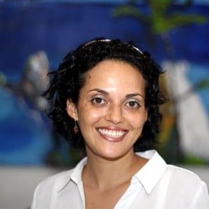 Paola CARDINALE VILLALOBOS, Responsable opérations et produits