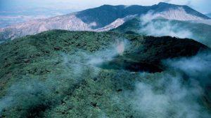volcan rincon de la vieja costa rica