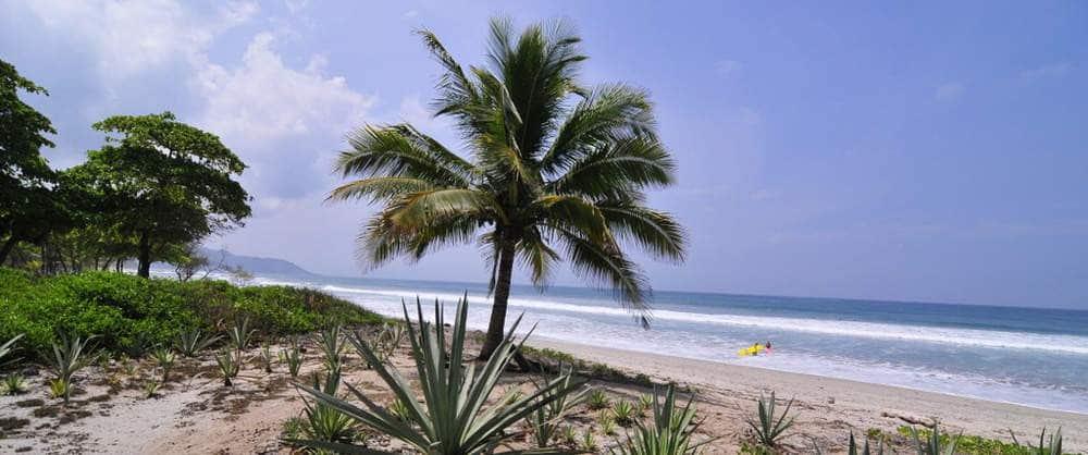santa teresa plage