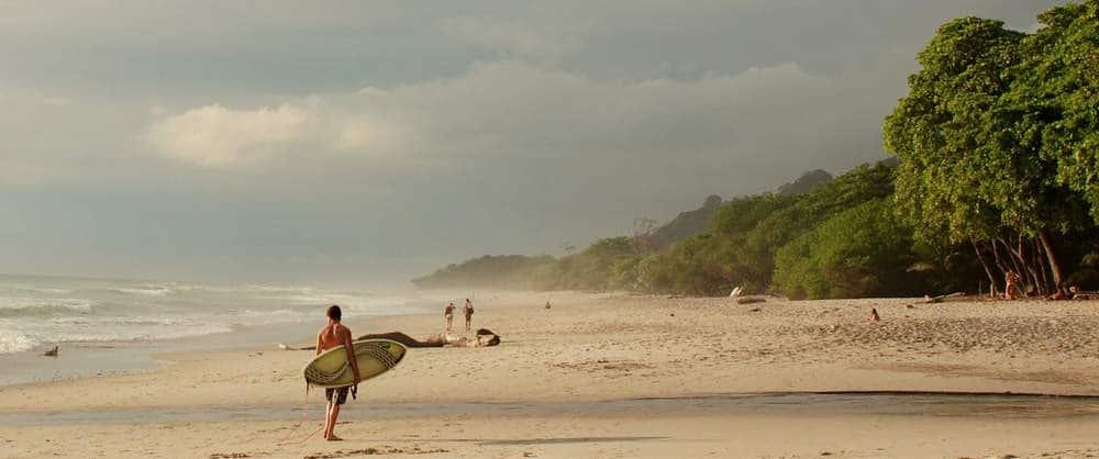 surf santa teresa