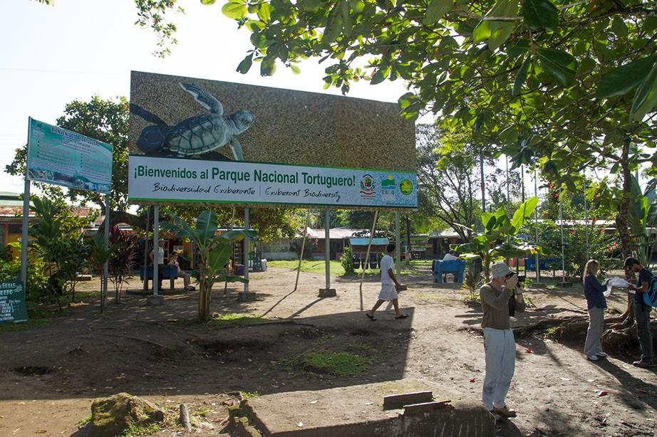 village tortuguero costa rica