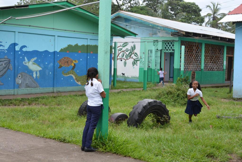 école tortuguero