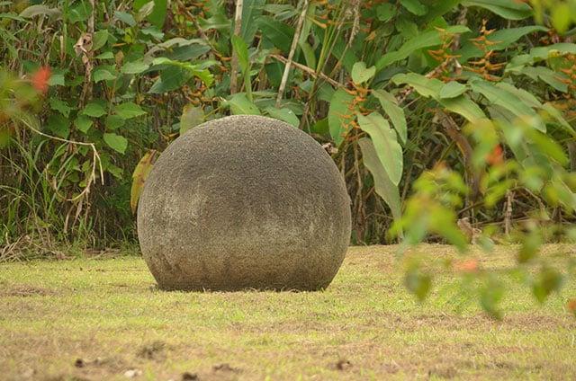 sphere costa rica
