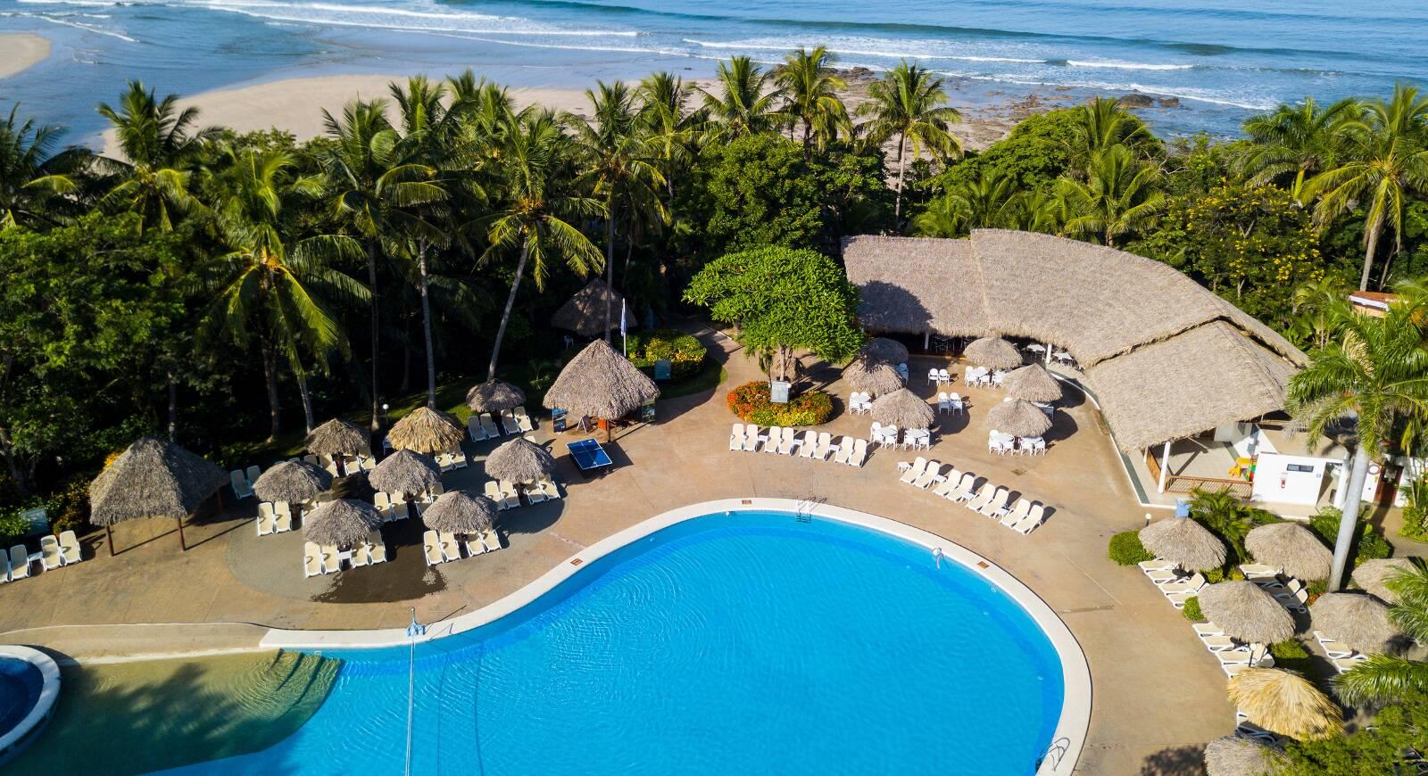 piscine tout inclus costa rica
