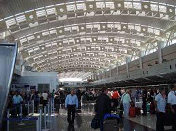 aeroport costa rica