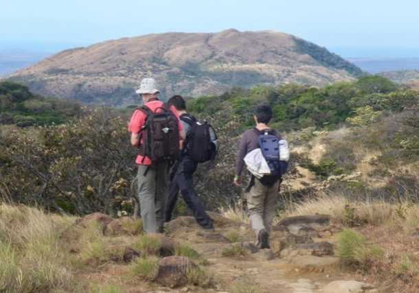 Autotour Trek Costa Rica